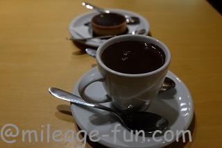 サンパカ_ほっとチョコレート