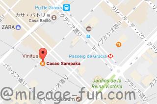 サンパカ_地図