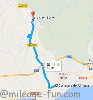 フリヒリアーナ_地図(ネルハ発)