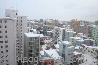 プレミアムホテルTSUBAKI_景色