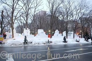 雪祭り14