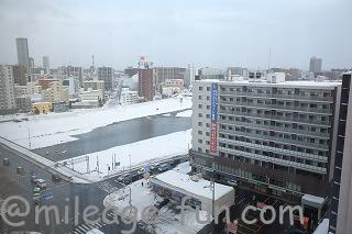 プレミアムホテルTSUBAKI_景色2