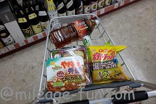 201702札幌1日目買い物